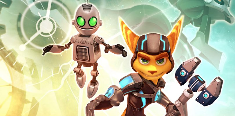 ratchet e clank movie