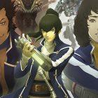 Shin Megami Tensei IV: video del gameplay