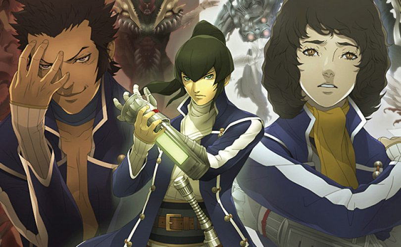 Shin Megami Tensei IV: in estate negli USA