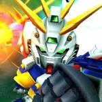 super robot wars operation extend 07