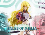 Tales of Xillia: un concorso per chi ha prenotato la Collector's Edition