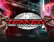 Tekken Card Tournament: la versione 3.0