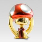 trofeo mario kart 7 club nintendo fungo 1