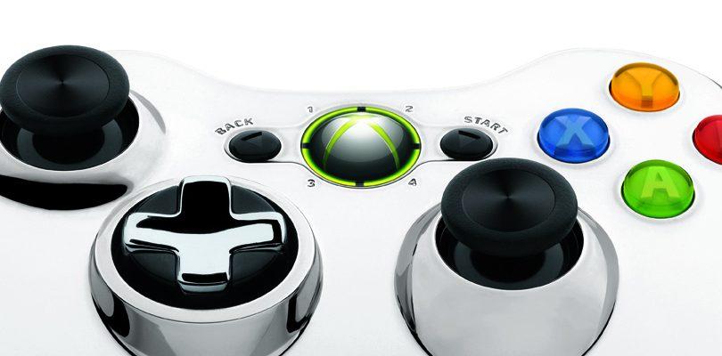 xbox 3 720 controller