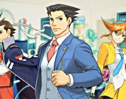 Phoenix Wright: Ace Attorney 5. CAPCOM: ecco perché solo in digitale