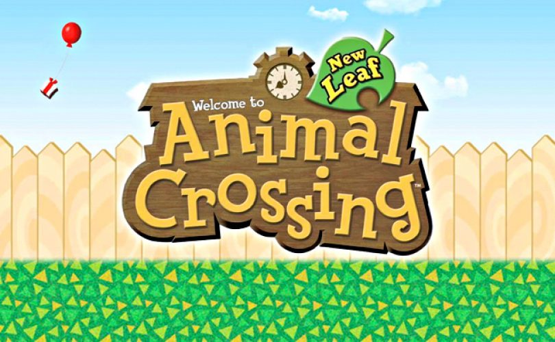 animal crossing new leaf cover home