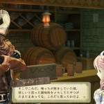 atelier escha and logy alchemist of dusk sky 29