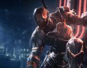 batman arkham origins deathstroke cover