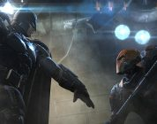 batman arkham origins deathstroke trailer