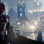 batman arkham origins gotham