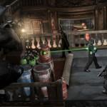 batman arkham origins stealth