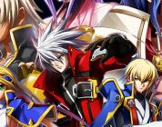 blazblue chrono phantasma cover