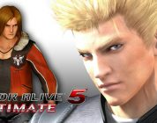dead or alive 5 ultimate ein jacky bryant
