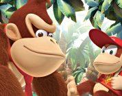 Donkey Kong Country arriva su Virtual Console Wii U, il trailer di lancio