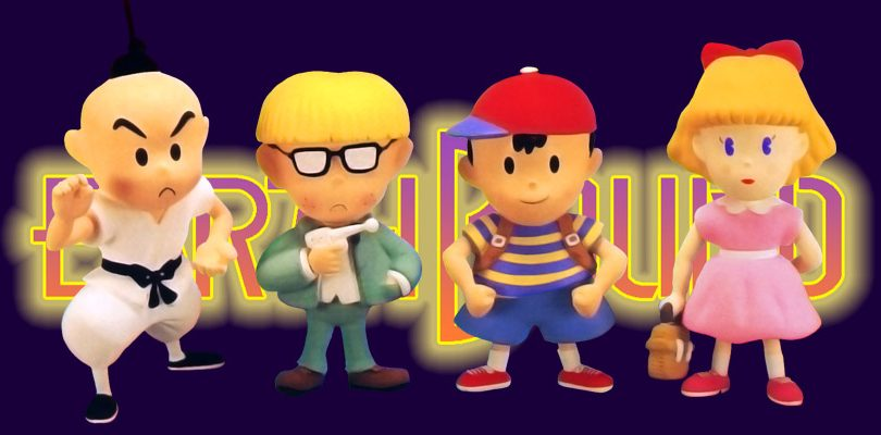 earthbound wii u
