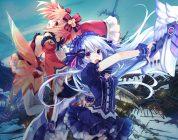 Fairy Fencer F: il teaser site mostra le protagoniste del gioco