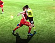 fifa gay kiss
