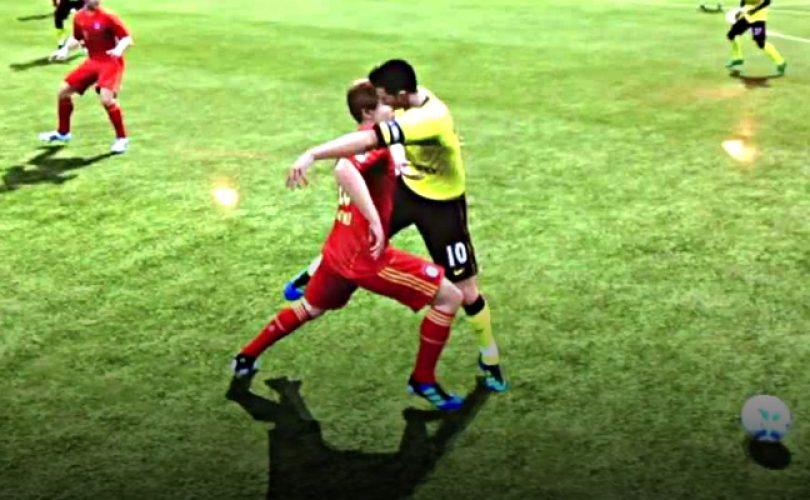 Niente FIFA 14 su Wii U, il 13 ha venduto poco secondo EA
