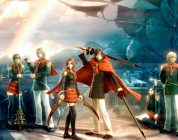 final fantasy type 0 agito