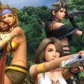 final fantasy x2 hd remaster
