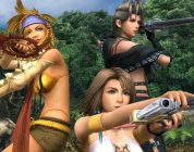 final fantasy x2 hd remaster