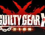 guilty gear xrd sign cover