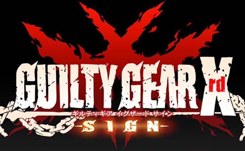 guilty gear xrd sign cover