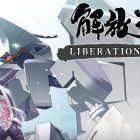 liberation maiden cover
