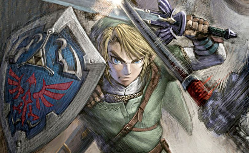 link zelda twilight princess