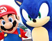 Sonic The Hedgehog: un terzo gioco in esclusiva per Nintendo