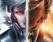 metal gear rising revengeance cover