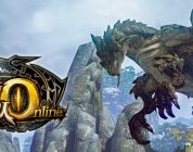 Monster Hunter Online: Cinematic Trailer