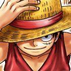 One Piece: Romance Dawn, la cover giapponese