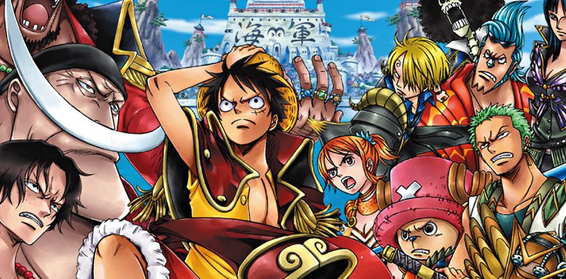 one piece unlimited