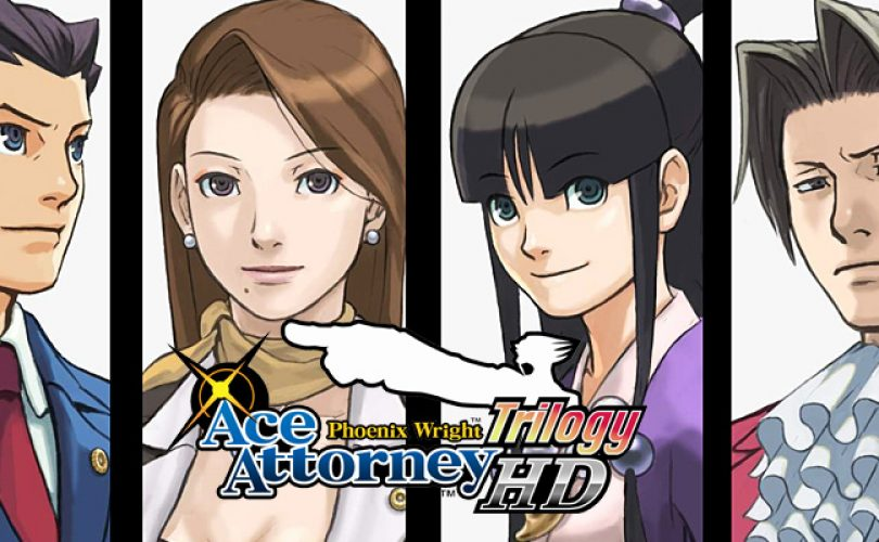 phoenix wright ace attorney hd cover