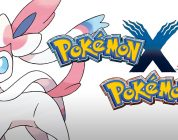 pokemon x y sylveon