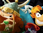 rayman legends eye of the tiger