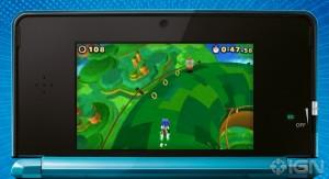 Sonic Lost World potrà beneficiare di un gameplay tridimensionale anche su Nintendo 3DS.