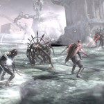 soul sacrifice screenshot 2
