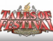 Tales of Festival 2013 in streaming