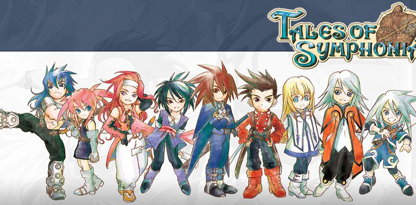tales of symphonia perfect edition