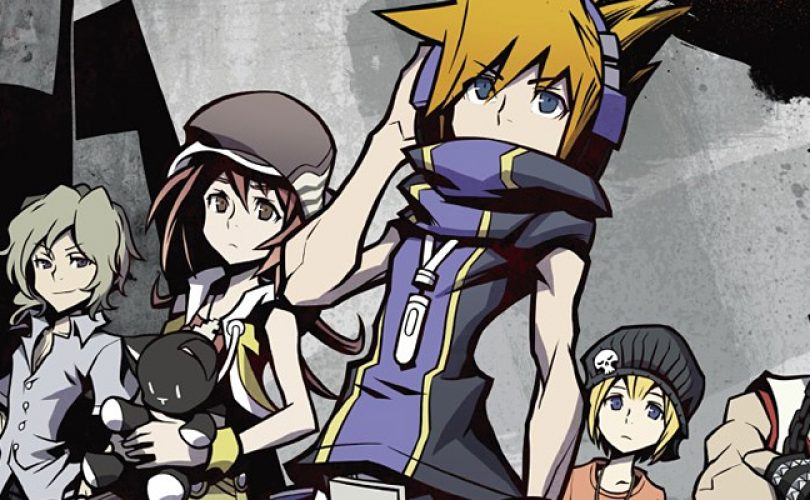 The World Ends With You: LIVE Remix arriva su Android