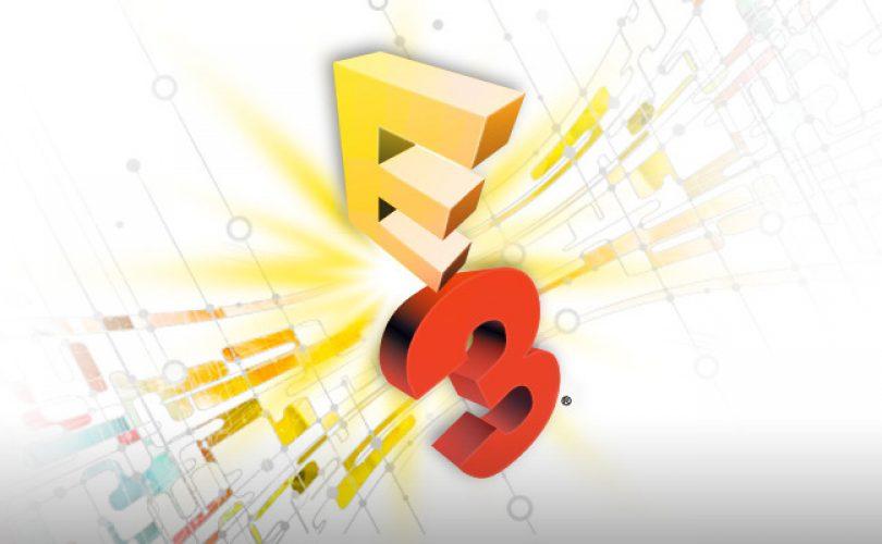 E3 2013 cover