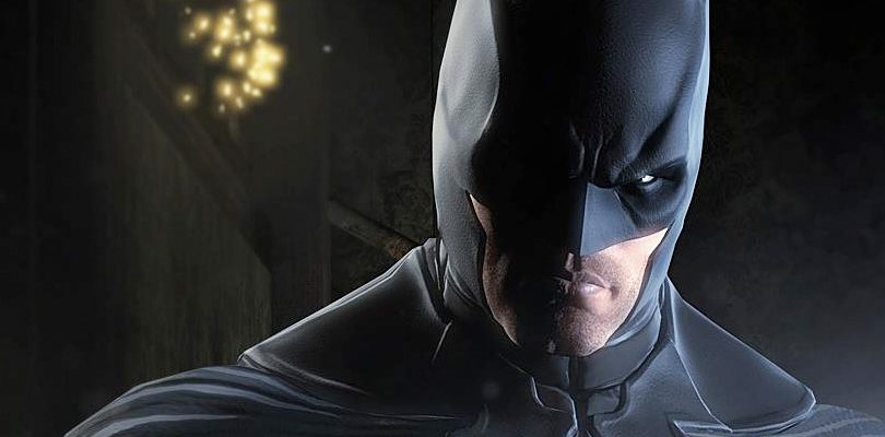 batman arkham origins e3 trailer