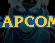 capcom cover