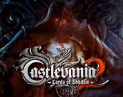 Castlevania: Lords of Shadow 2 mostrato da Konami