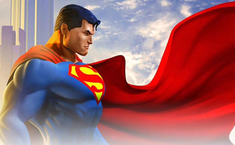 DC Universe Online arriverà su PlayStation 4