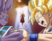 dragon ball battle of z