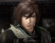 dynasty warriors 8 shu cover