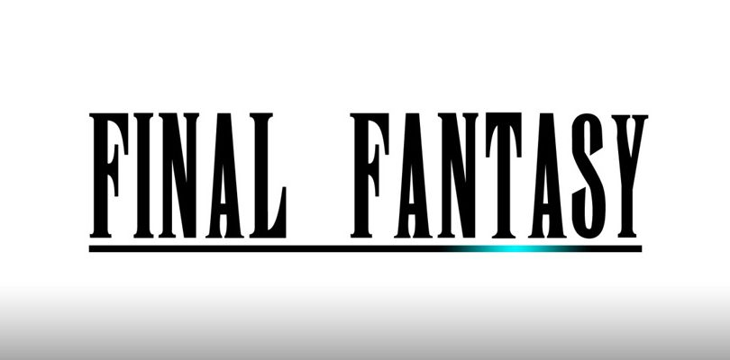 final fantasy cover